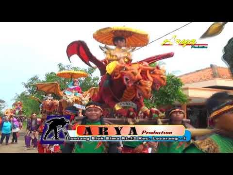KIMCIL KEPOLEN - VOC.SOFIA Feat WATI– PUTRA SURTI MUDA –15 DES 2017 - BATANGSARI ( ARYA PRODUCTION )