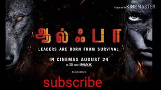 Alpha 2018 tamil dubbed movie download