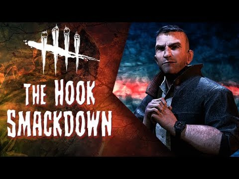 The Hook Smackdown - Dead by Daylight - Survivor #164 David King