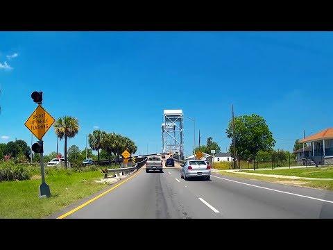 Road Trip #149 - N Claiborne Ave - New Orleans, Louisiana