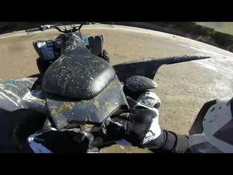Riverside ATV Park STUCK!