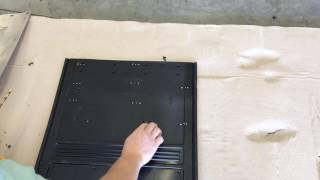 Video How to cut slots in you dually Gatorback flaps for mounting to the no-drill brackets download MP3, 3GP, MP4, WEBM, AVI, FLV April 2018