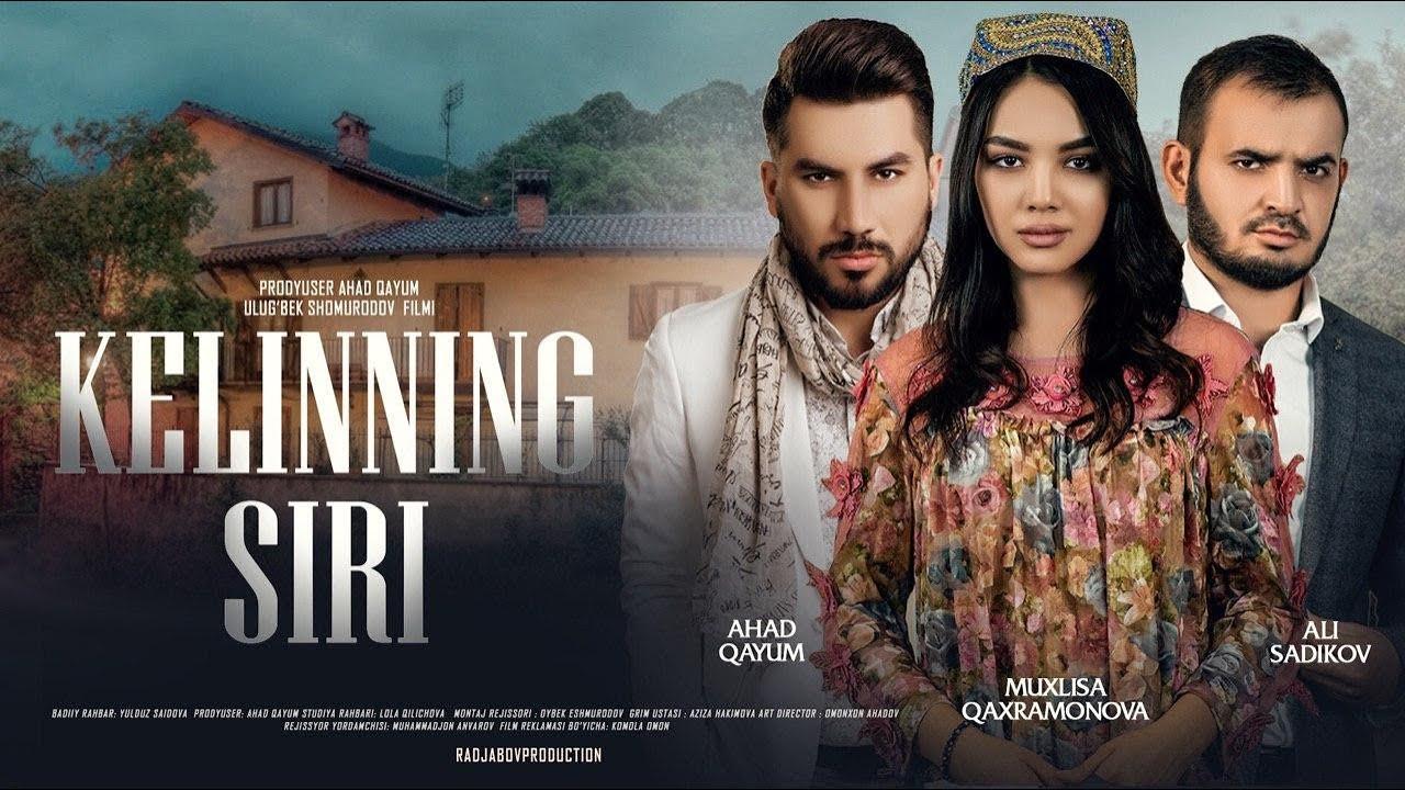 Kelinning siri (o'zbek film) | Келиннинг сири (узбекфильм) 2020