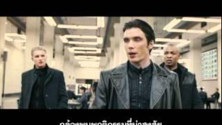 In Time - Trailer D(ซับไทย)