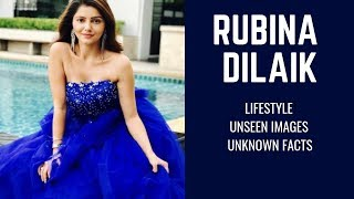 Rubina Dilaik  Life style, Real Life, Secrets, Unkonwn facts, Income, Cars, House, Networth, Family