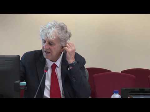 Do Europeans Exist?. Juan Luis Arsuaga. EUROMIND