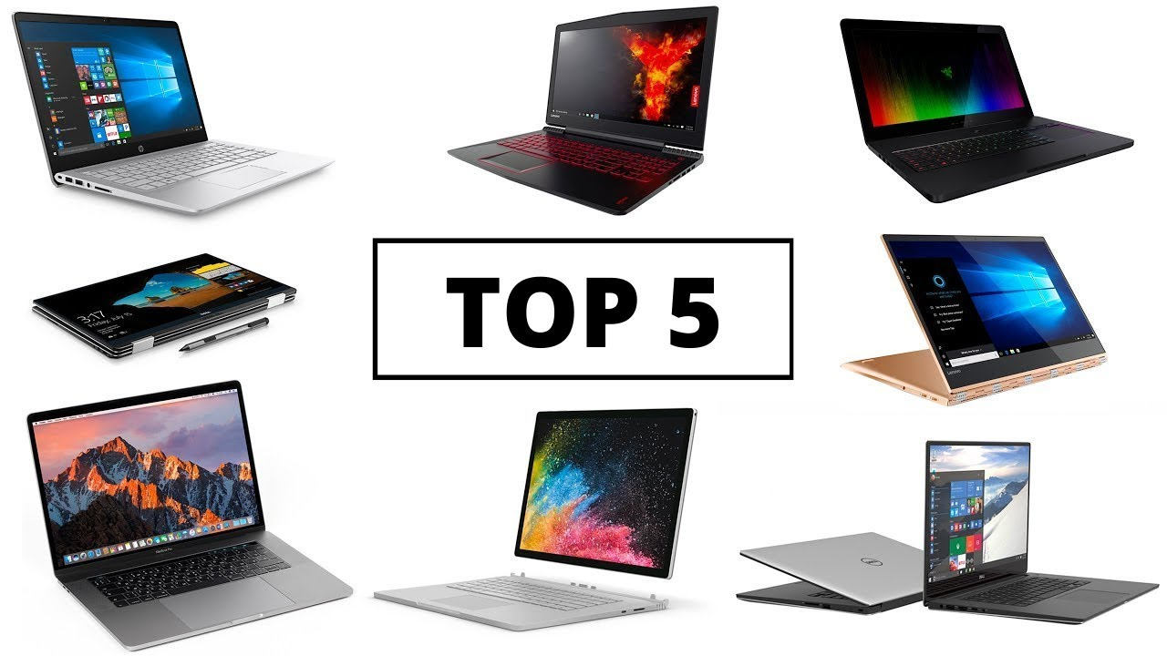 Best Pc Laptop 2020.Top 5 Best Hp Laptops 2020 Best Hp Laptop Review Youtube