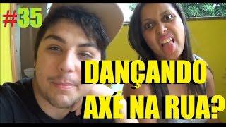 VDC #35 -  DANÇARINOS DE AXÉ