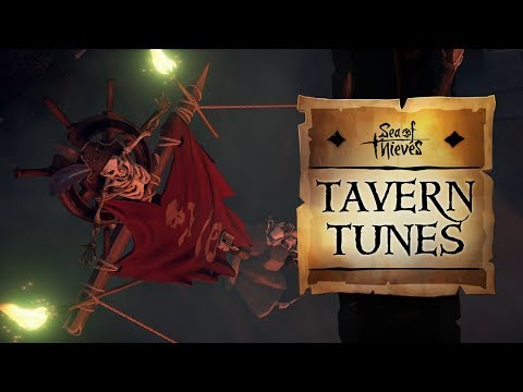 official-sea-of-thieves-tavern-tunes:-cursed-sails