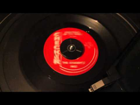 THE STUDENTS - EVERYDAY OF THE WEEK - CHECKER DOO WOP