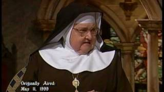 Mother Angelica Live Classics  - Excuses