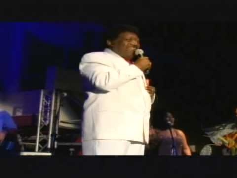 Percy Sledge - Special Prayer -  2011 Mother's Day In Avila Hotel Curacao