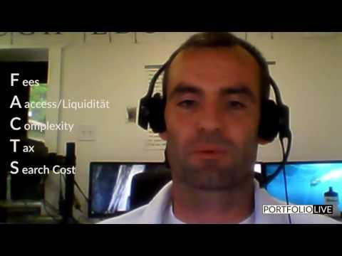 """Video 48: Interview Wes Gray """"DIY Financial Advisor"""" und das FACTS Framework"""