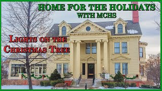 video thumbnail: Home for the Holidays: the Lights on the Christmas Tree