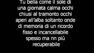 Sisma Alias - Ti Cercherò Lyrics