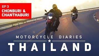 Motorcycle Diaries Ep. 3: Onwards to Chonburi & Chanthaburi : PowerDrift