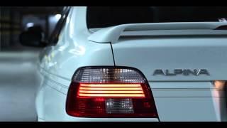 BMW ALPINA B10 4.6 V8 2001