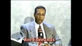 Inventor to Inventor support (Part 1) Joe Edmonds & Brian Grant.