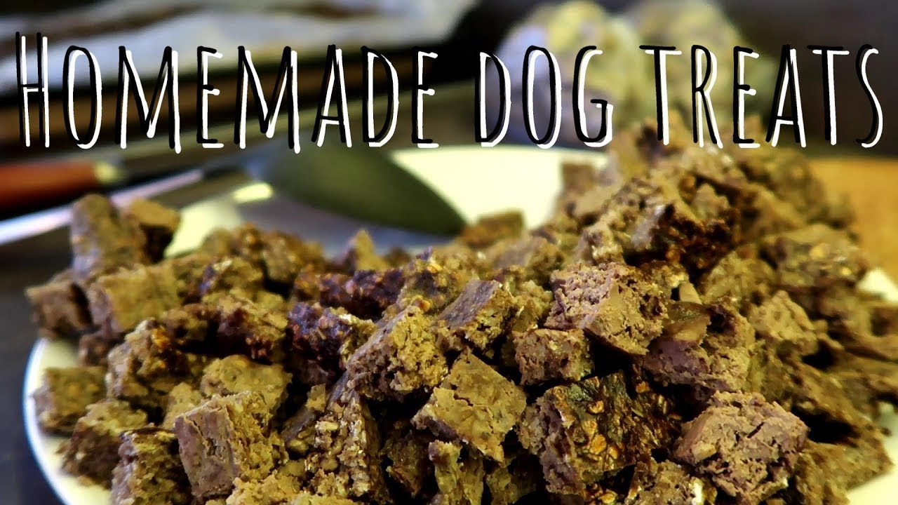 Homemade dog treats recipe chicken livers apples youtube homemade dog treats recipe chicken livers apples forumfinder Image collections