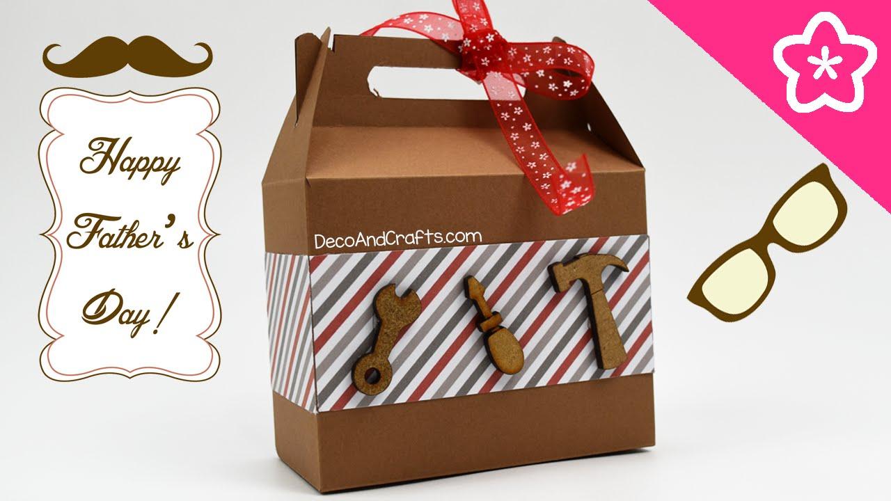 Cajitas de regalo organizador de herramientas para el dia - Organizador de herramientas ...