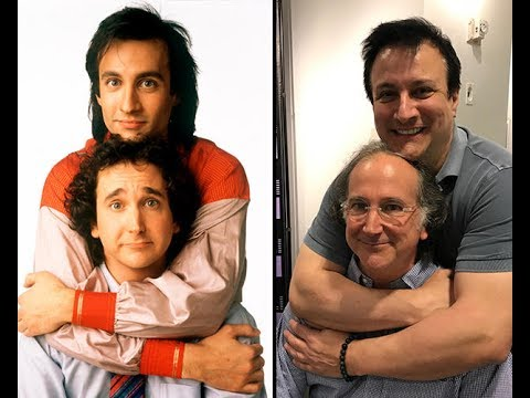 Perfect Strangers - Larry And Balki Reunite After 25 Years!
