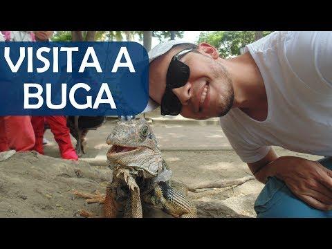 VISITA COMPLETA A BUGA| VALLE DEL CAUCA COLOMBIA