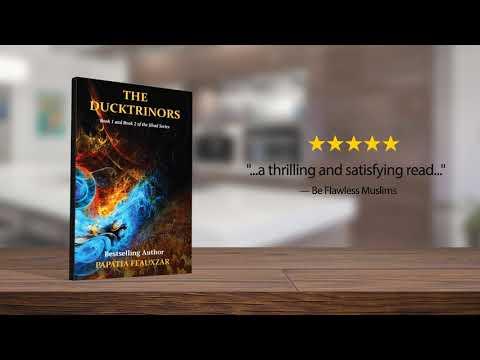 The Ducktrinors Book I & Book II