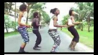 video-Cameroun (Willy De Paris et Bouky Solo)