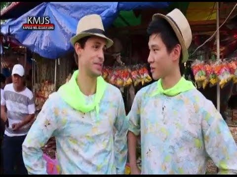 Kapuso Mo, Jessica Soho: Richard Hwan and Gui Adorno, Starstruck reunion, Quezon Province delicacies