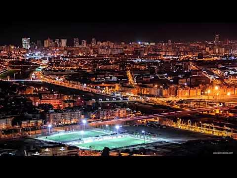 SMOOTH JAZZ WITH BRIGHT LIGHTS, BIG CITY