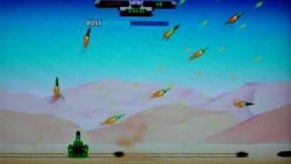 Heavy Weapon Boss 8 Mechworm