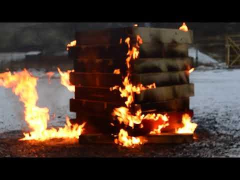 Обработка бруса антисептиком и защита  от огня в цене дома или бани