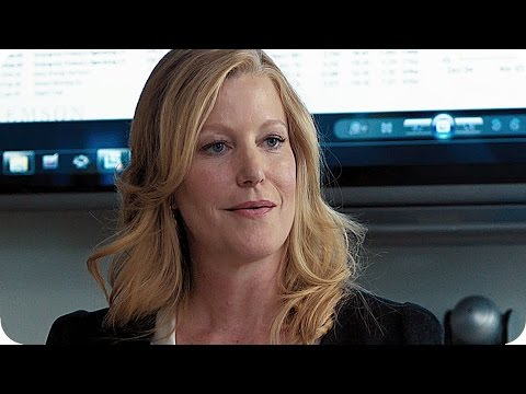 EQUITY Trailer 2 (2016) Anna Gunn Finance Thriller