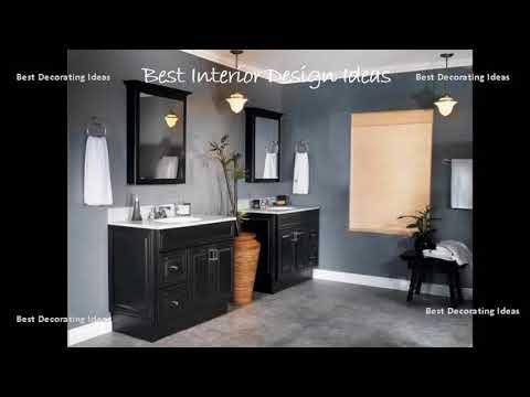 Bathroom medicine cabinet design ideas | Modern washroom & showering ...