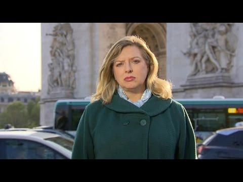 ISIS ties seen in Paris terror attack investigation