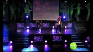 Glo Naija Sings: P-Square