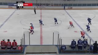 Смотреть видео Санкт-Петербург vs ЮФО онлайн