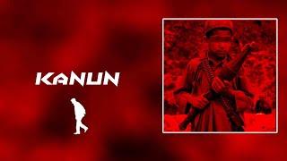 Hard Aggressive Mafian Rap BeatlKANUNlft.H&M MUSİC PROD.