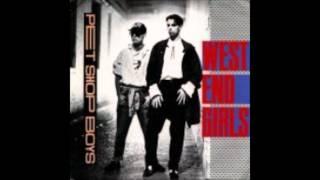Pet Shop Boys - West End Girls - Please - 1985 Mp3