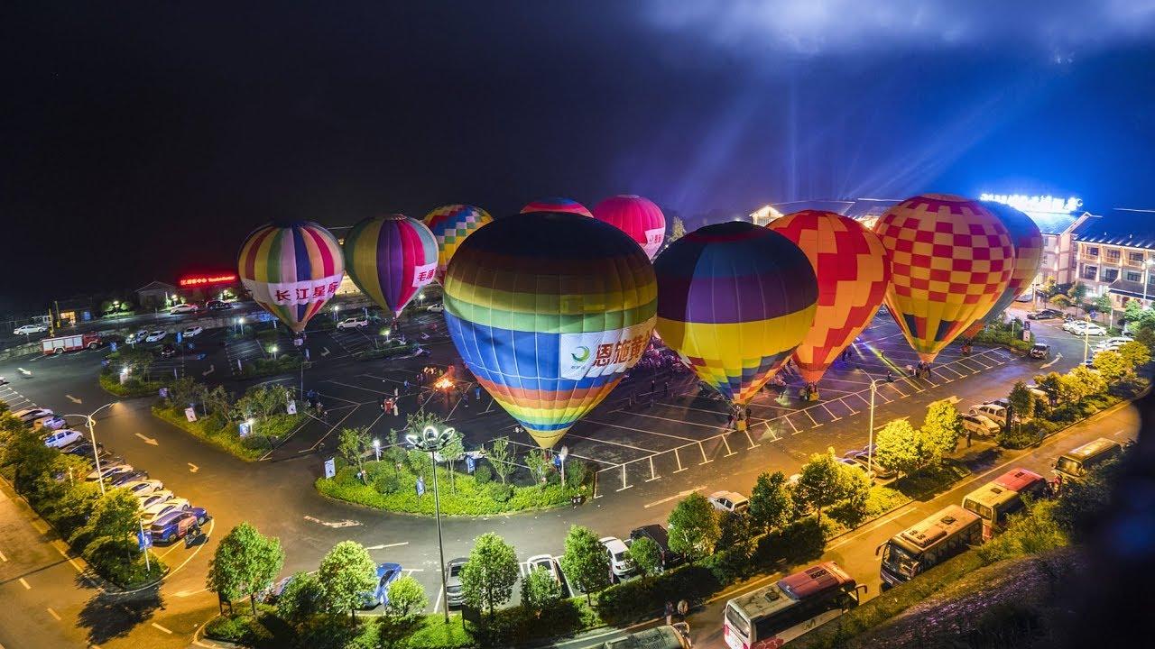 hot air balloon grand canyon # 18