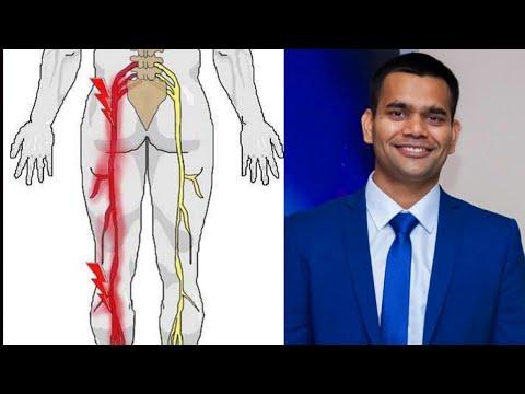 Седалищные кости почему болят
