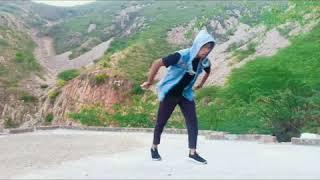 Genda Phool Badshah new song Dance free style😎