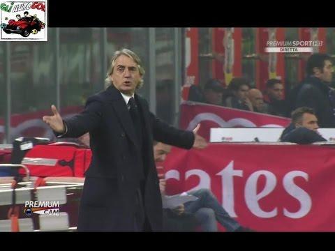 MILAN INTER 3 - 0 - Derby Cam