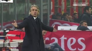 MILAN INTER 3 - 0 - Derby Cam