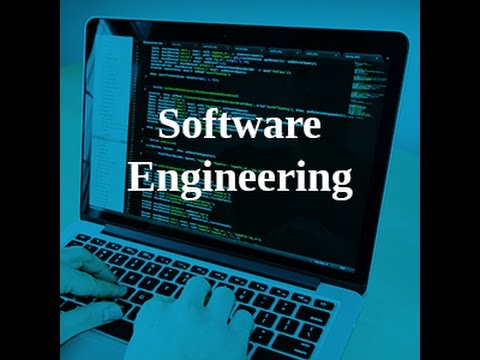 Info session for MSc Software Engineering programme