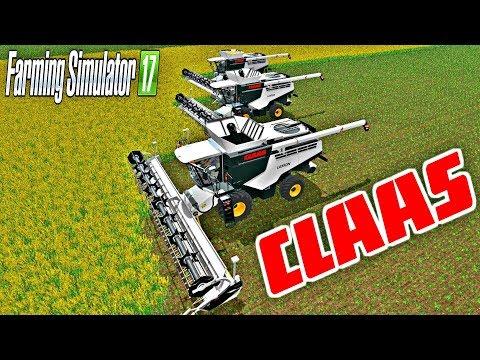 🚜New Mods For Grain Harvest And Transport Farming Simulator 17