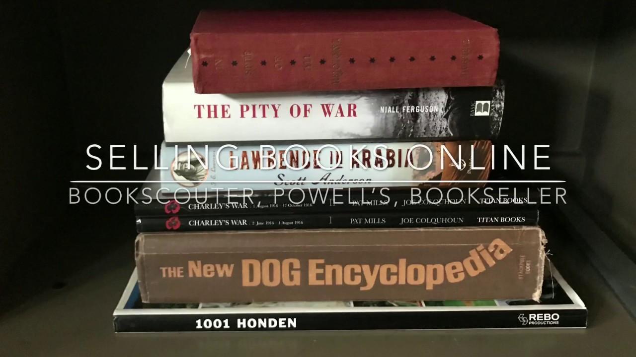 bookscouter books