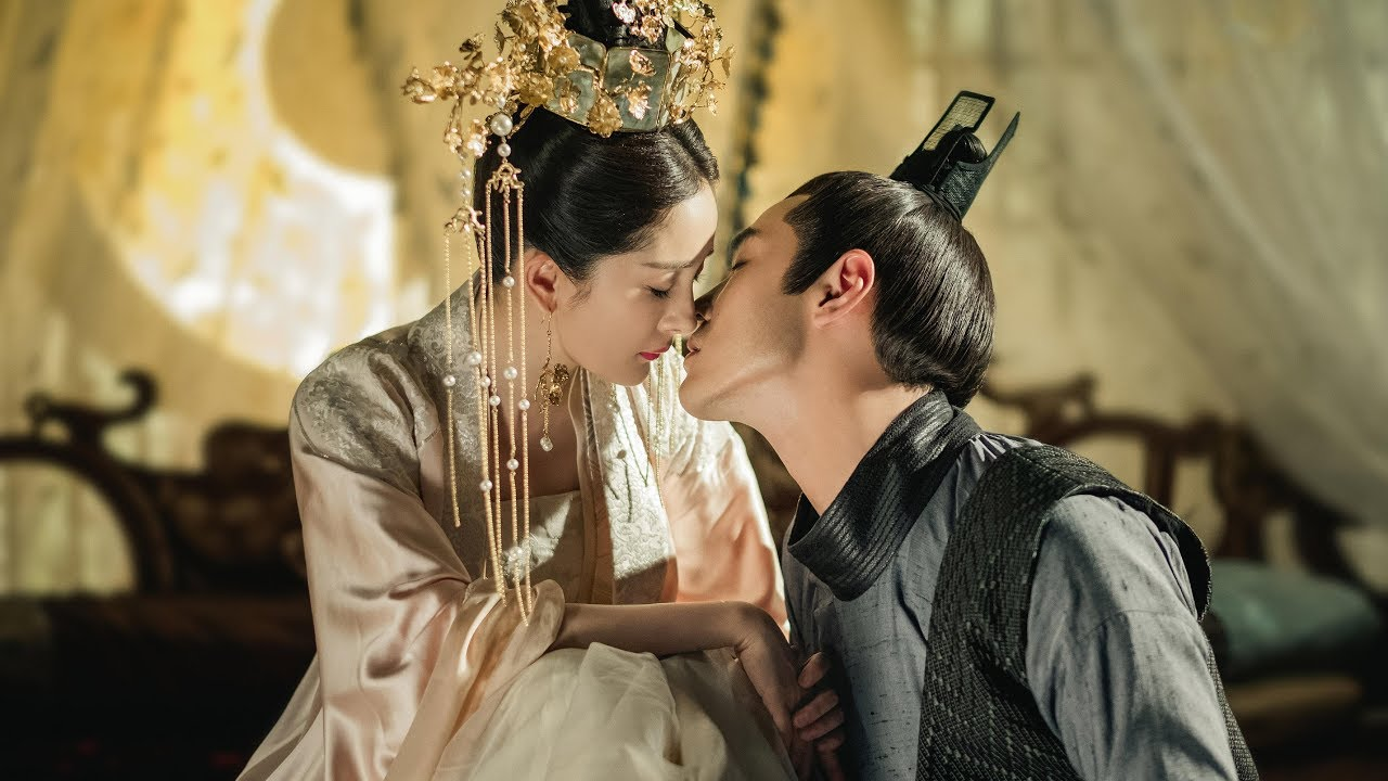 Legend of Fuyao EP 33-48 Review & Thoughts #TEARAMA