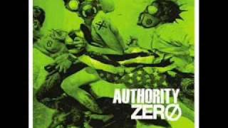 Authority Zero - Mexican Radio - With Lyrics