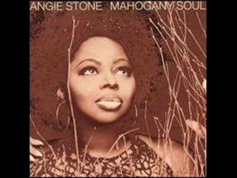 Angie Stone ft Calvin Richardson  More Than A Woman